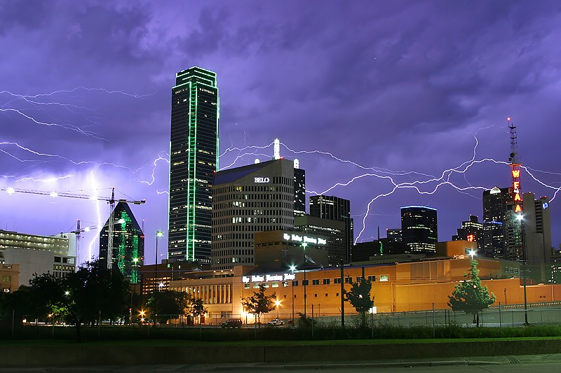 Dallas, TX Weather Forecast and Conditions - The Weather ...